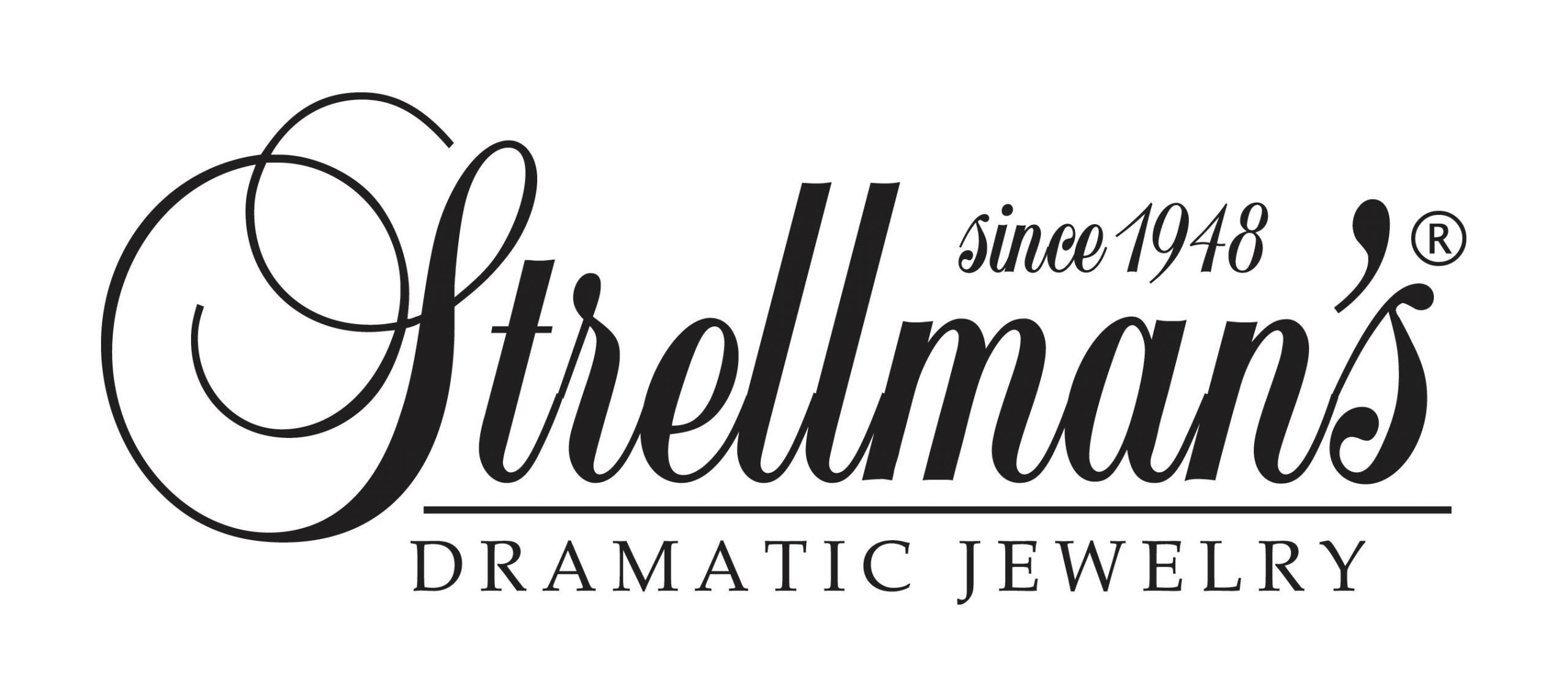 Strellmans Dramatic Jewelry